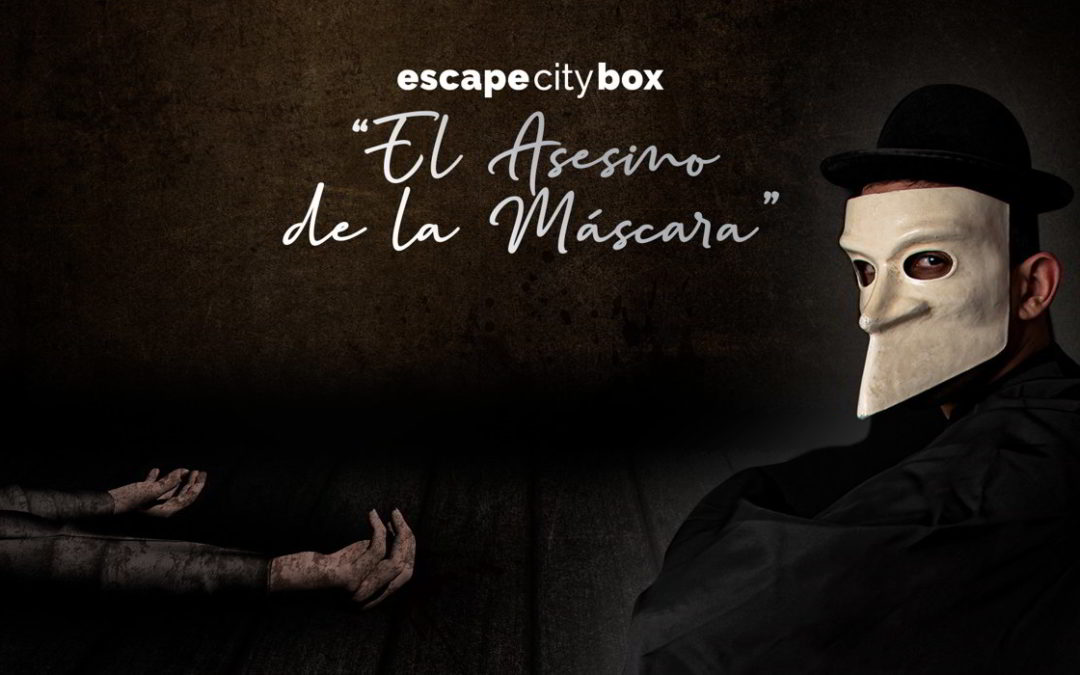 Juegos de escape por ciudades de España