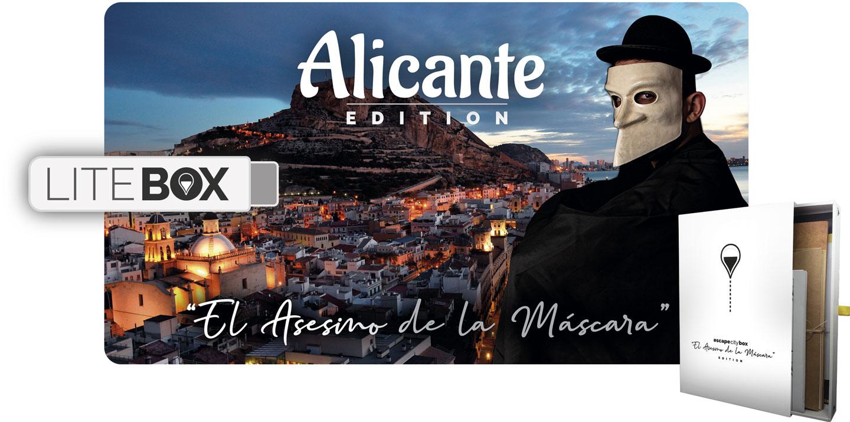 Juegos de escapismo en Alicante