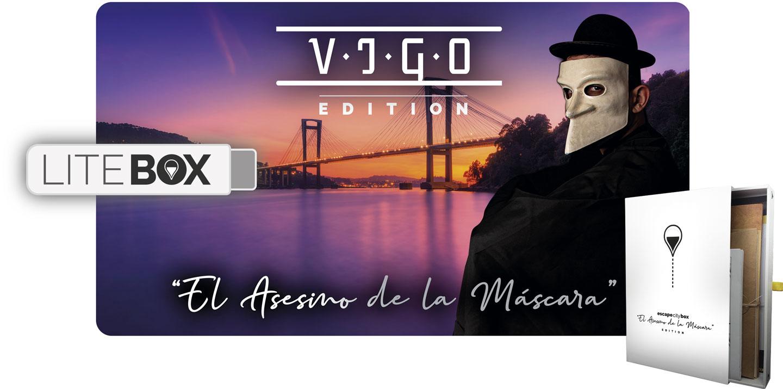 Juegos de escapismo en Vigo