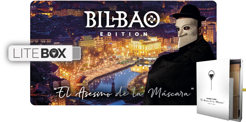 Juegos de escapismo en Bilbao