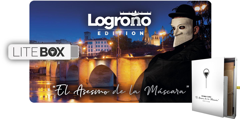 Juegos de escapismo en Logroño