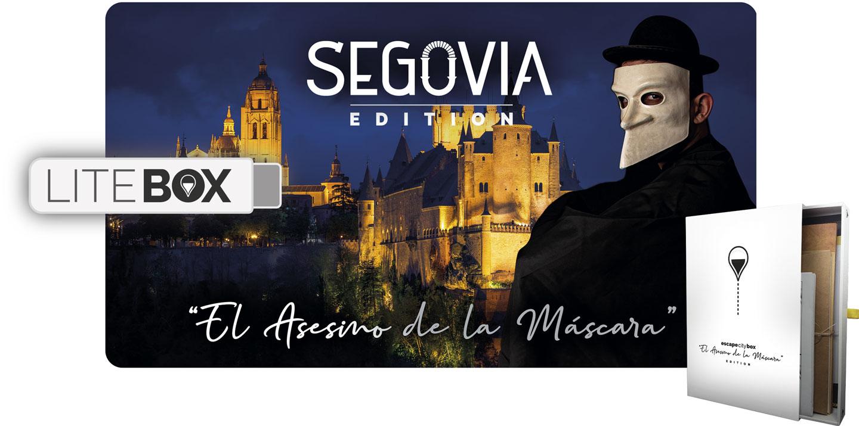 Escape Room en Segovia