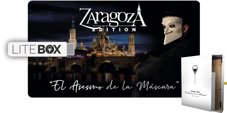 Juegos de escapismo en Zaragoza
