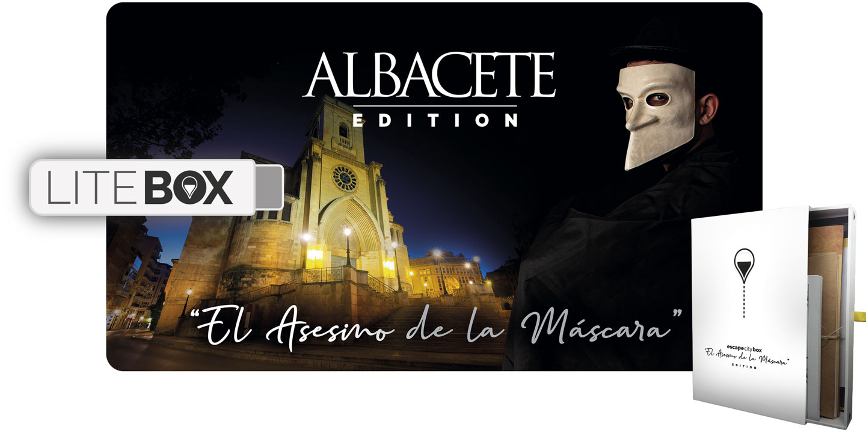 Juegos de escapismo en Albacete