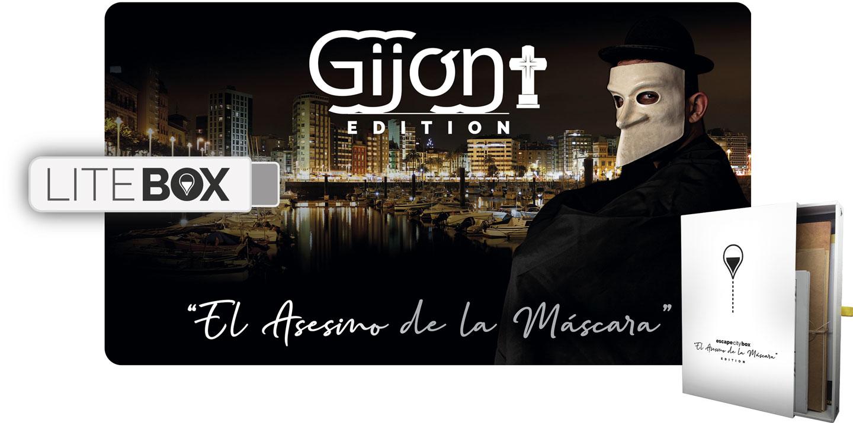 Juegos de escapismo en Gijón