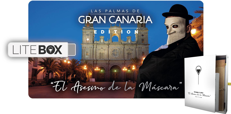 Juegos de escapismo Las Palmas de Gran Canaria