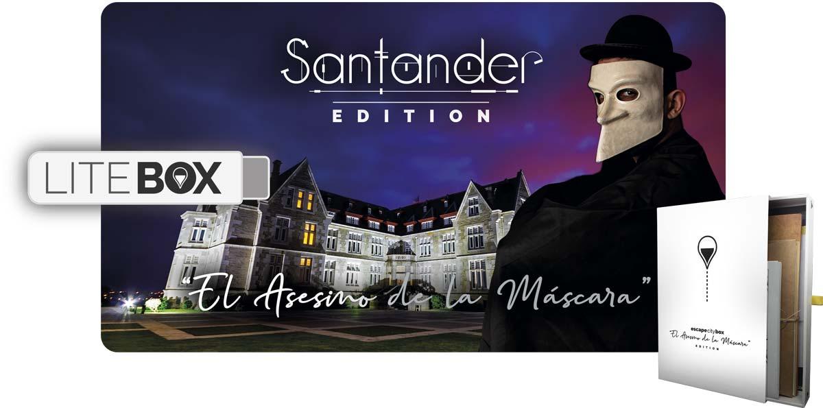 Juegos de escapismo en Santander
