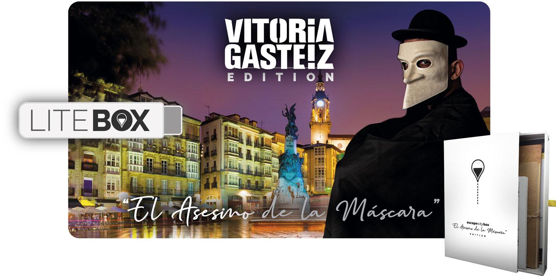 Juegos de escapismo en VITORIA-GASTEIZ