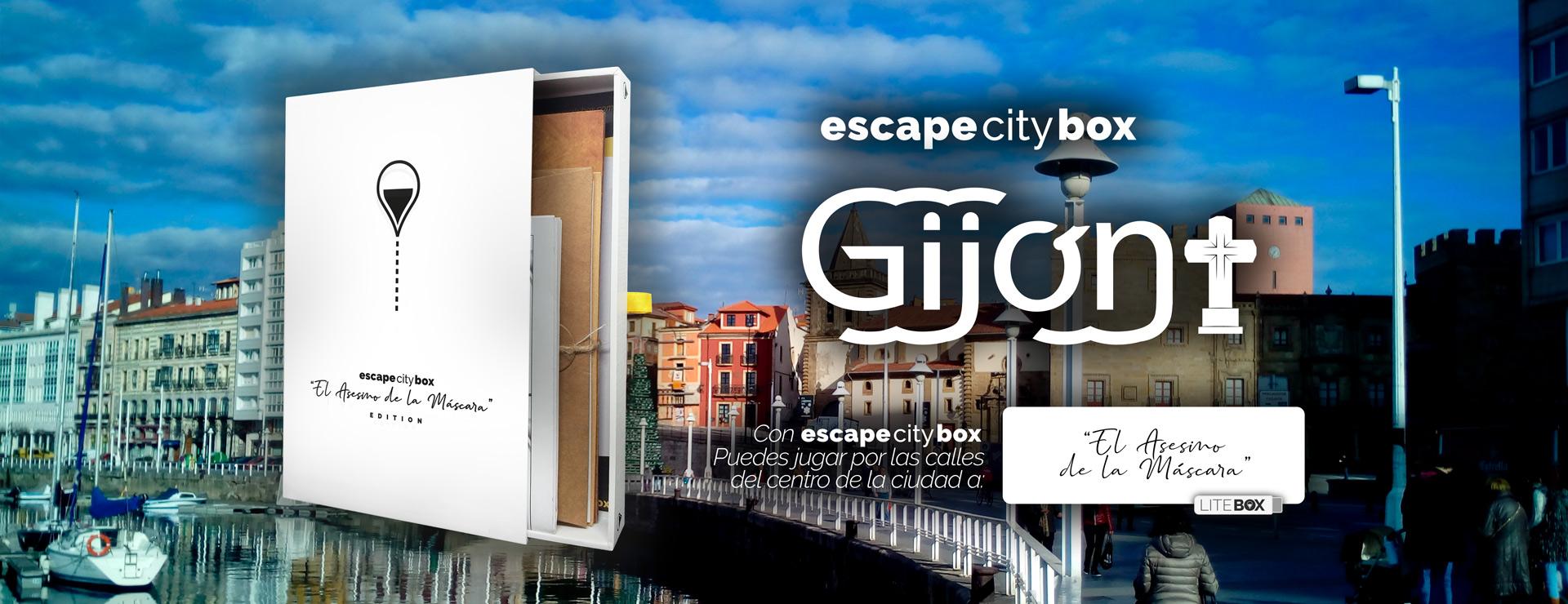 Escape Room en Gijón