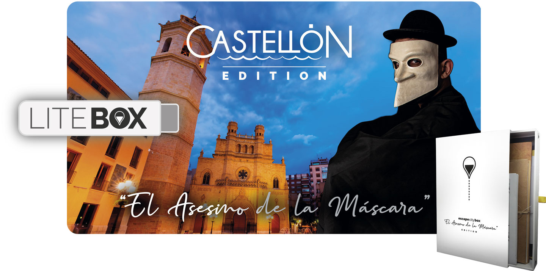Juegos de escapismo en CASTELLON
