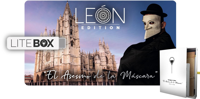 Juegos de escapismo en León