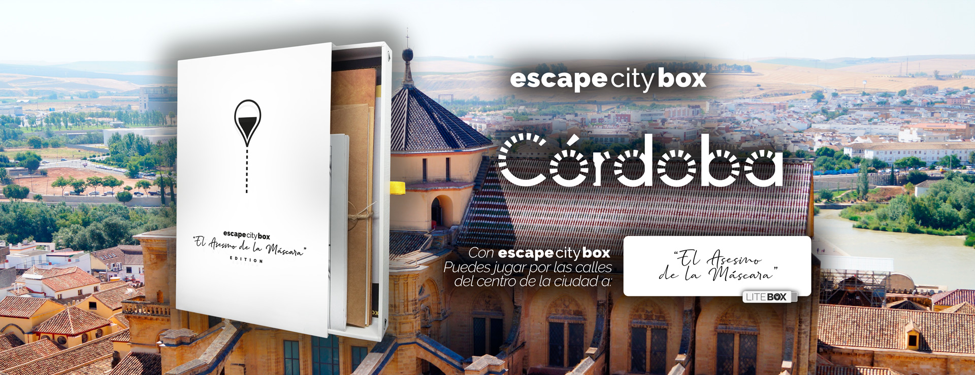Escape Room CORDOBA