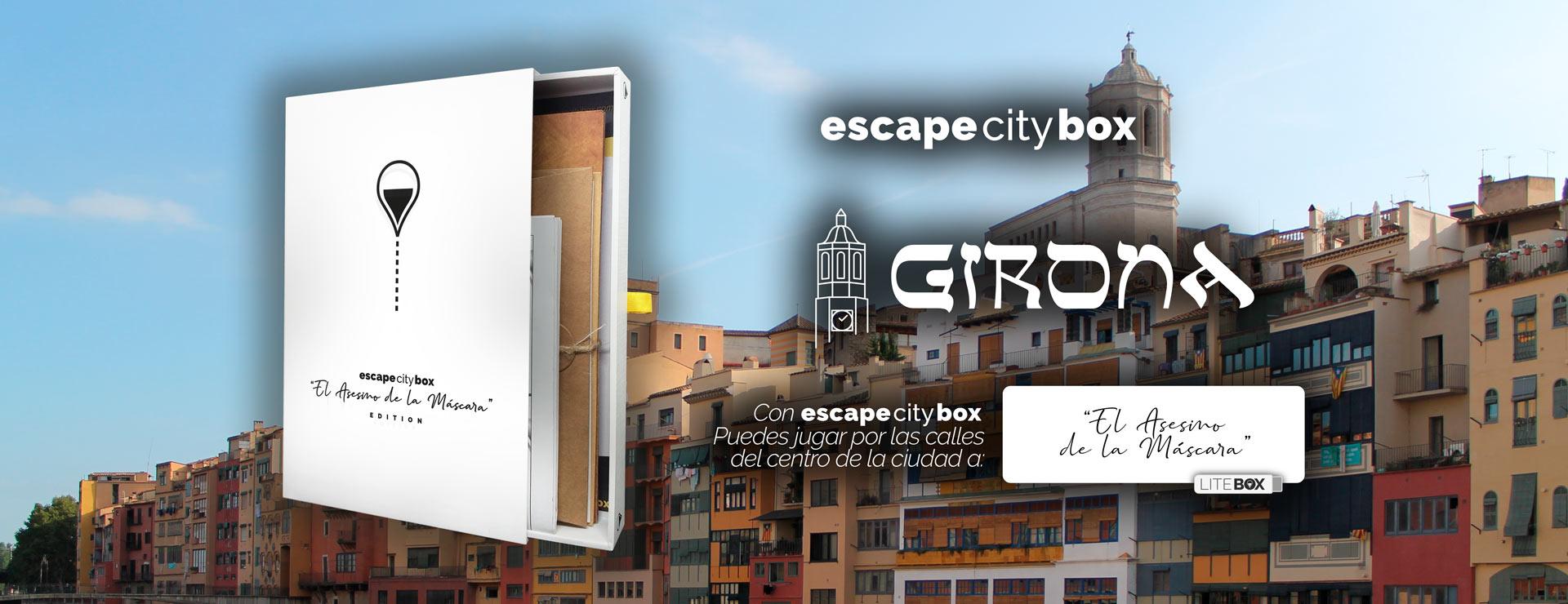 Escape room en Girona