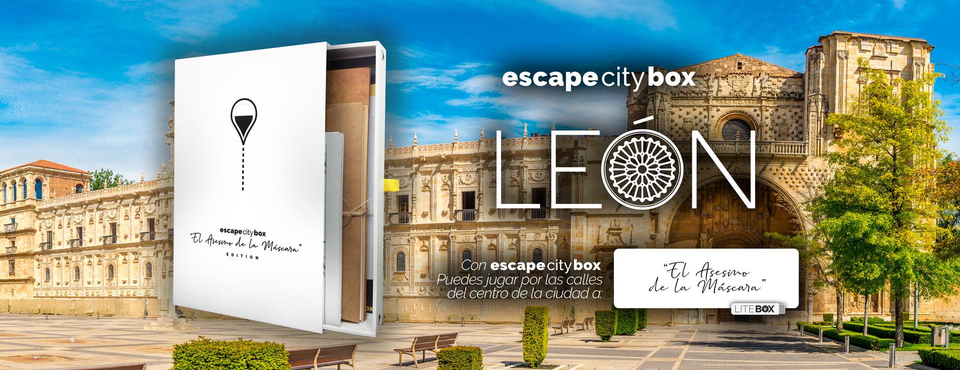 Escape room en León