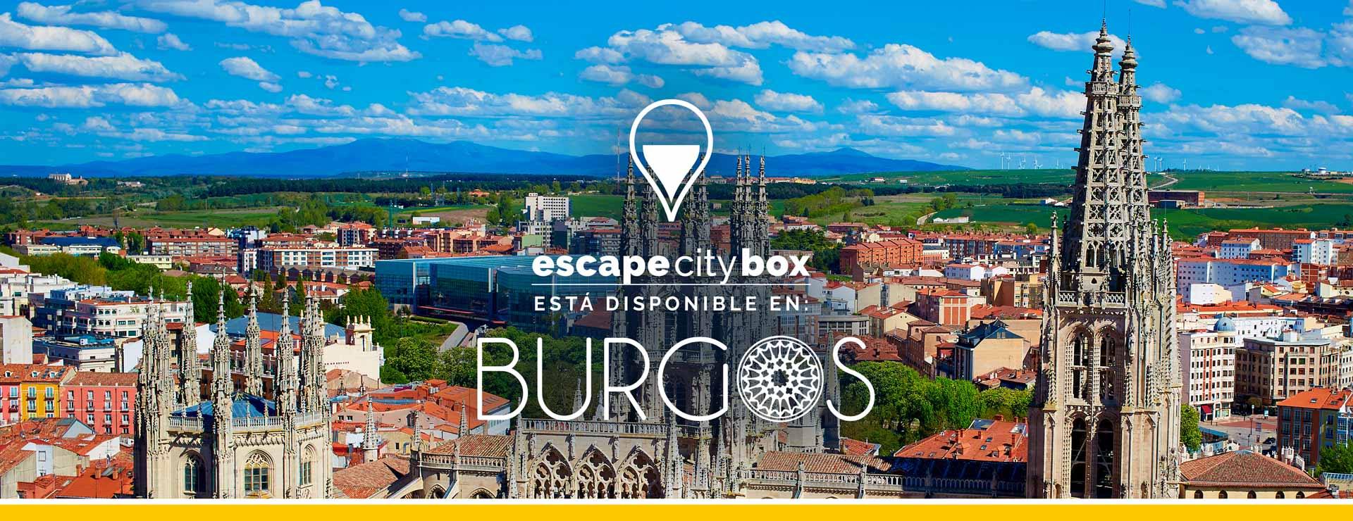 Escape room Burgos