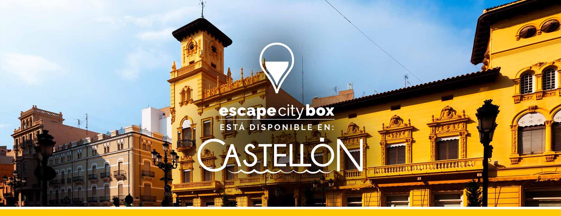 Escape Room en Castellón
