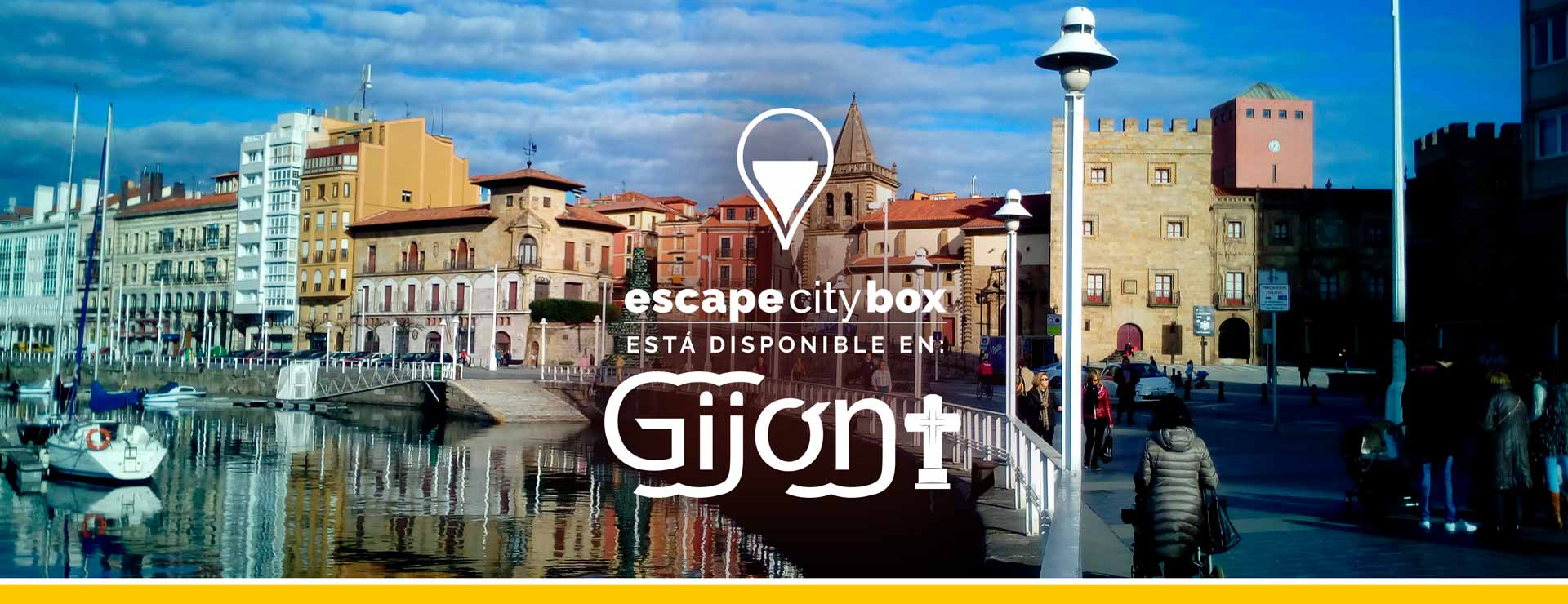 Escape Room en Gijón