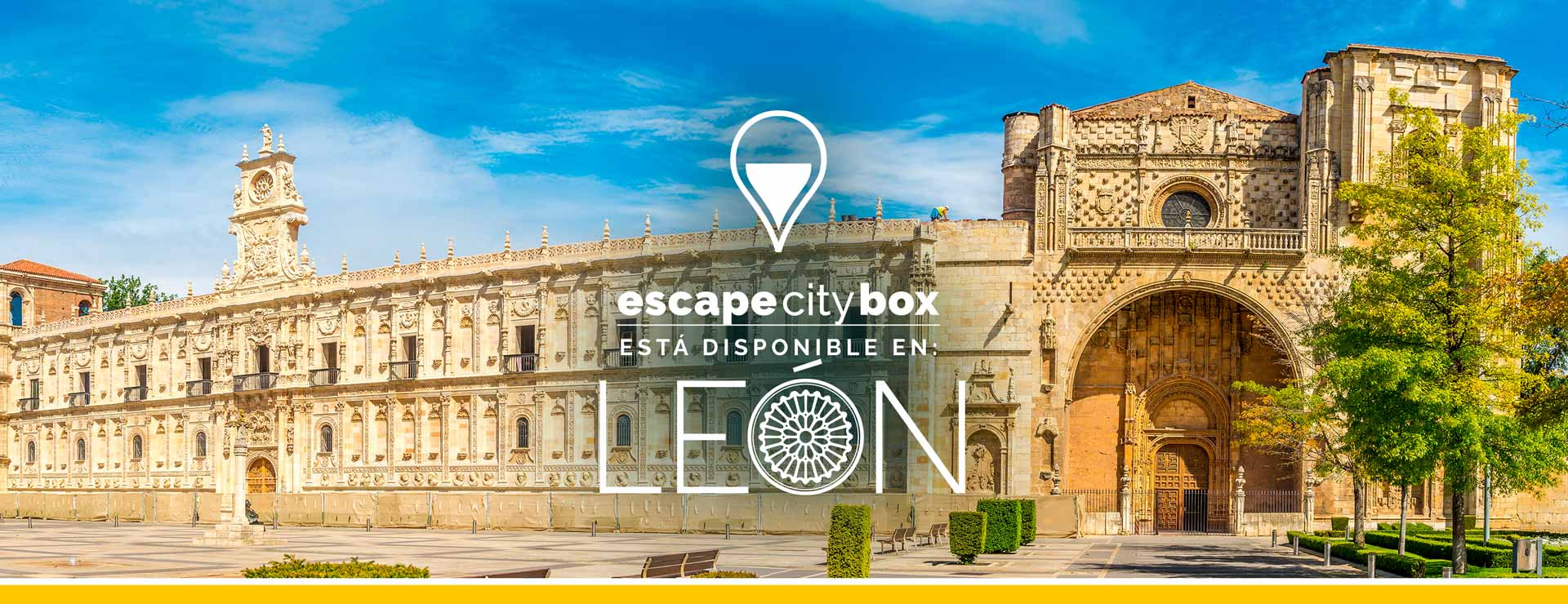 Escape room en León