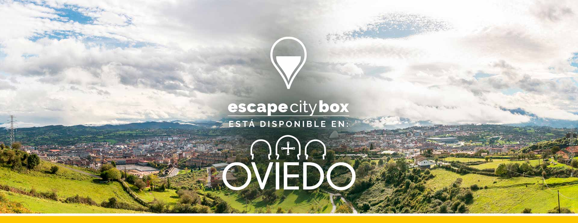 Escape Room Oviedo