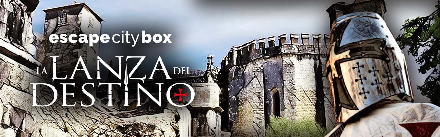 La Lanza Del Destino Escape Room