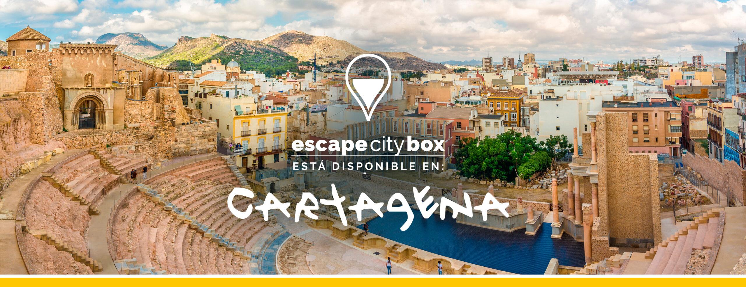 Escape Room Cartagena