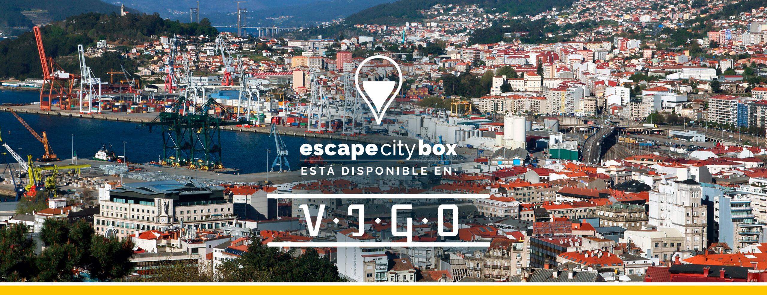 City games en Vigo