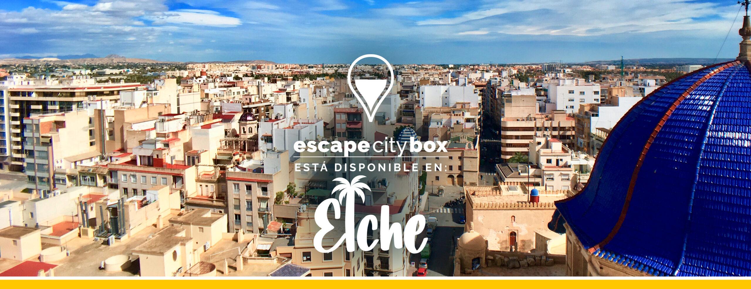 Escape Room Elche