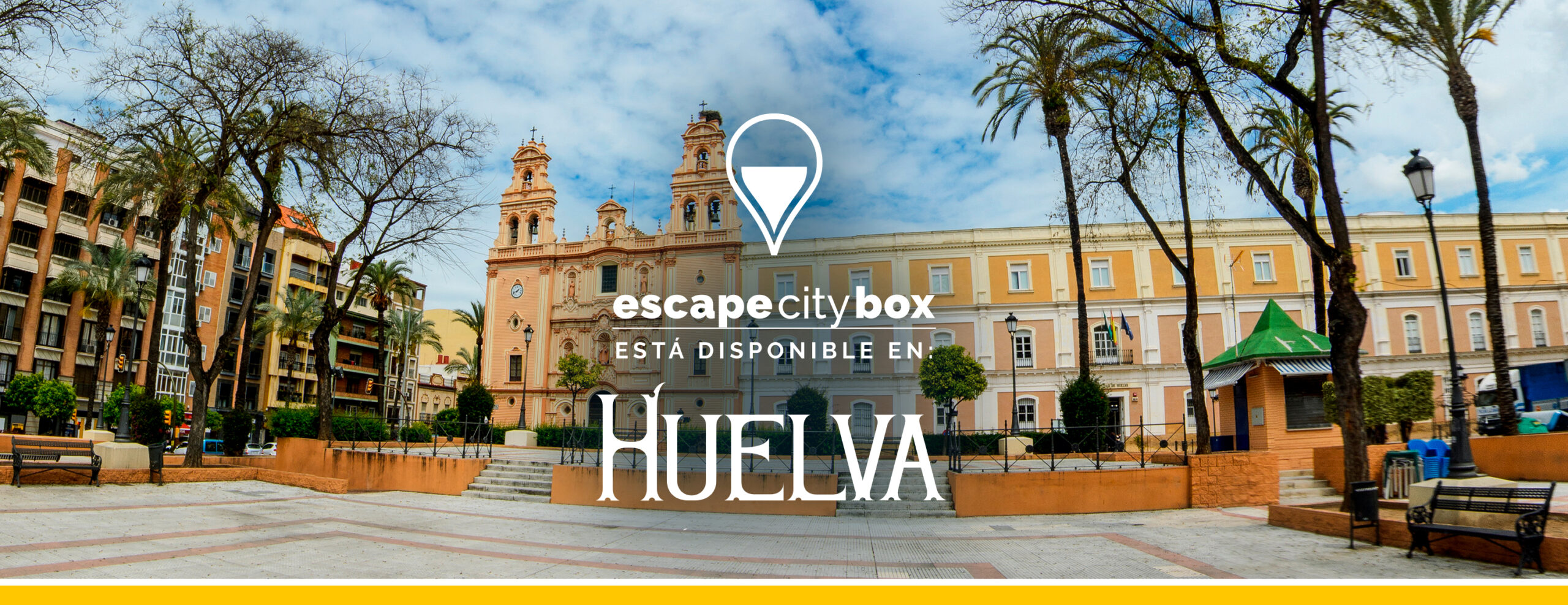 Escape Room Huelva