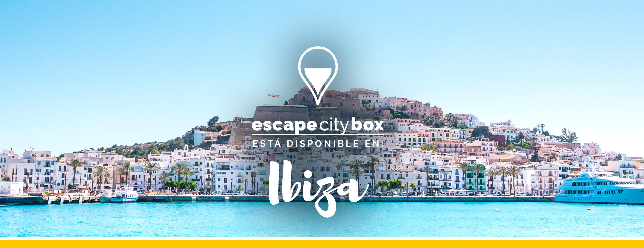 Escape Room Ibiza
