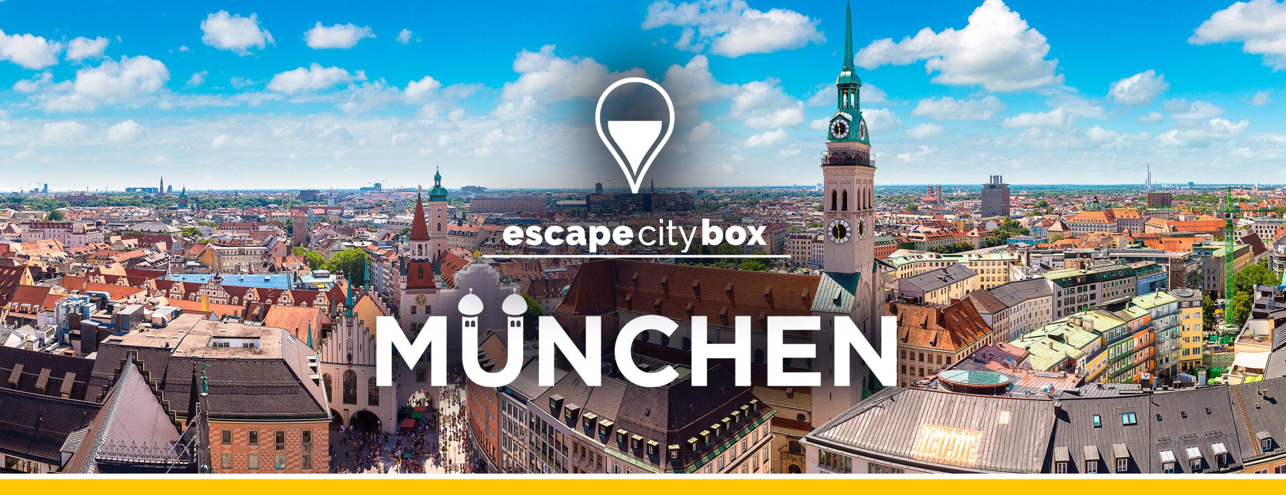 City Escape en Albacete
