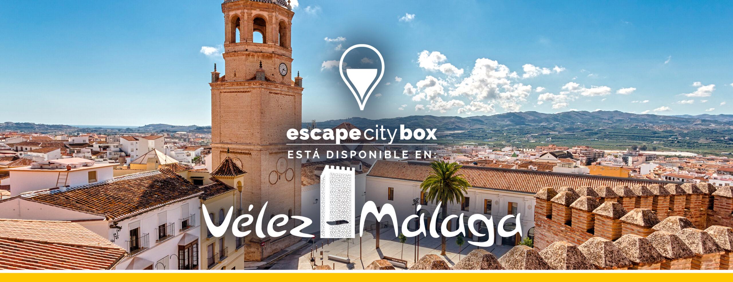 Escape room urbano Almería